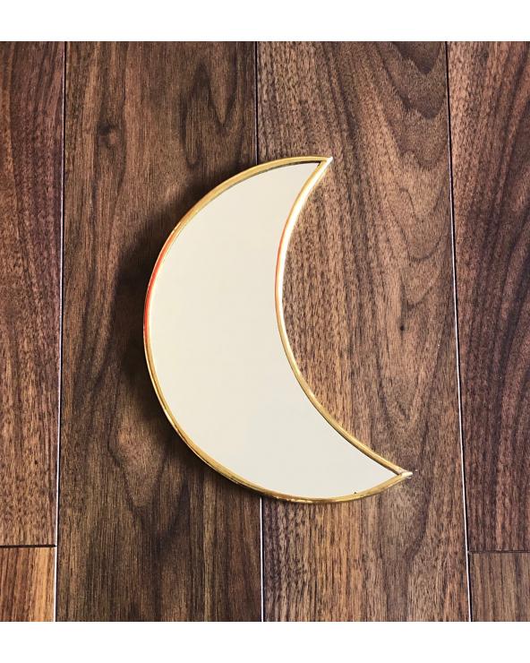 Miroir marocain Lune