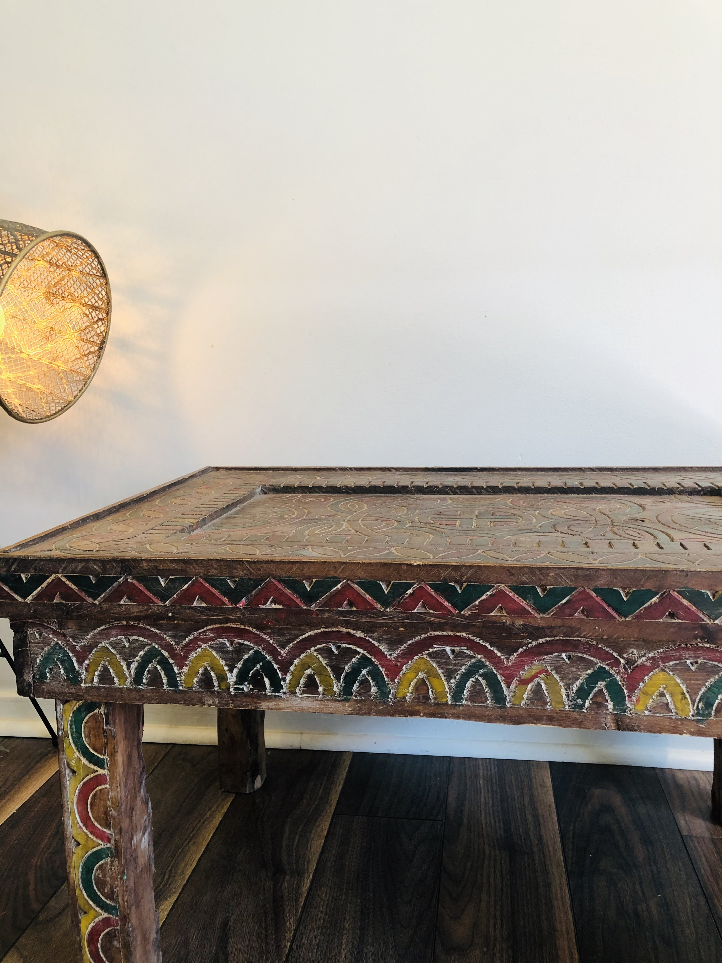 Table berbere 1