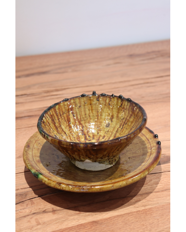 Mug tamegroute (x4)