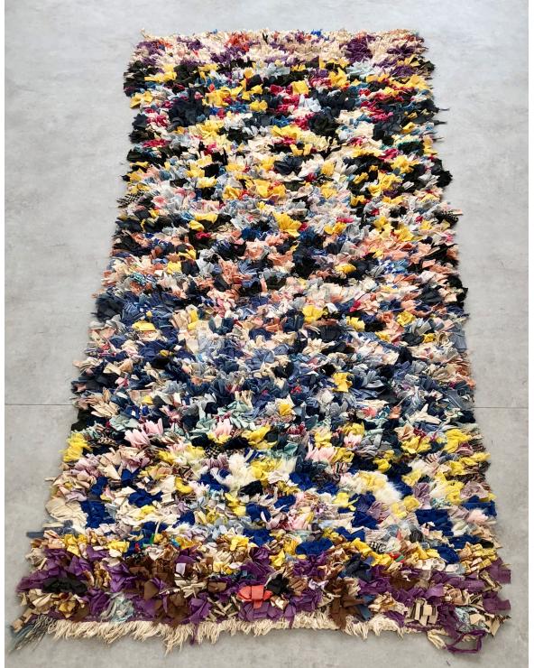 Boucherouite (1,92m x 0,84m)