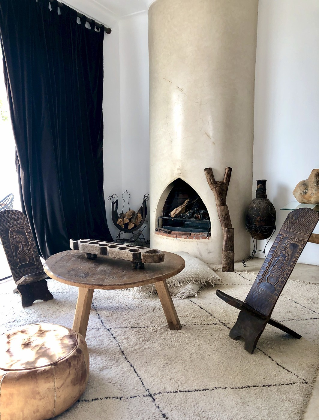 Mobiliers  | Maisons Nomades