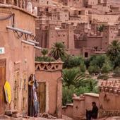 Une pensée pour tous nos artisans et amis au Maroc 🇲🇦  Nous avons hâte de pouvoir vous retrouver 🙏🏻 #staysafe