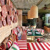 New fav terrace in Marrakech @elfennmarrakech ! ! • • • • • • • Pics by @elfennmarrakech • #nomadlifestyle #nomadliving #riadmarrakech #marrakechriad #riads #interiordesign #interiorinspo #interiorjunkie #bohochic #bohostyle #boholuxe #modernboho #instahome #instadeco #instadecoration #decoaddict #homeinterior #homesweethome #treasurehunter #maisonsnomades