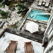 🇲🇽 Envie de voyage, on vous partage notre coup de cœur du jour:  Une journée ordinaire à #coquicoqui , un oasis de fraîcheur au cœur du Yucatan #nomadelifestyle • • • • • •  #nomadliving #tresordumonde #tulumlifestyle #tulumstyle #tulumlife #viesimple #bohochic #bohostyle #boholuxe #modernboho #instahome #instadeco #instadecoration #decoaddict #homeinterior #homesweethome #treasurehunter #maisonsnomades