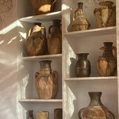 🟤Nos poteries berbères sont à nouveau disponibles en précommandes. Site web: www.maisonsnomades.com • • • • • #poteriesberberes #poteriesmaroc #poteries #poteries #ethnochic #decoberbere #maisonsnomades
