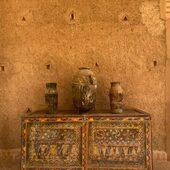 ➰Une nouvelle collection de meubles berbères sera bientôt disponible sur notre site web : maisonsnomades.com 〰️ • • • #porteberbere #meublesberbere #artisanatberbere #artisanatberbère
