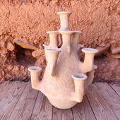 Poteries terracotta originaire de Tamegroute disponible en pré-commande. #poterietamegroute #tamegroute #tamegroutepottery