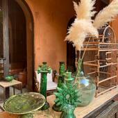 💚Tamegroute pottery it's a must have !💚Retrouvez notre sélection exclusive sur notre site web: maisonsnomades.com • • • • #tamegroute #tamegroutepottery #poteries #ceramiques