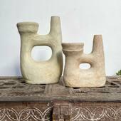 〰️Découvrez dès la semaine prochaine notre nouvelle collection de poteries, fait main à tamegroute, petite ville aux portes du désert marocain, plus d'infos sur maisonsnomades.com. • • • • • • • #poterietamegroute #poterietamegrout #tamgroutepottery #vaiselle #vaisellemarocaine #tamgrout #interioraddict #interiordesign #interiorinspo # #ethnochic #instahome #instadeco #instadecoration #decoaddict #homeinterior #homesweethome #treasurehunter #moroccandecor #handmade #maisonsnomades#ethnochic